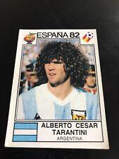 Panini Espana 82 - Tarantini