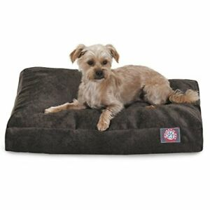 Storm Villa Collection Extra Large Rectangle Pet Dog Bed