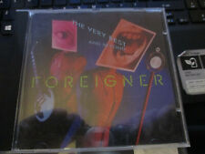 Foreigner - Very Best...And Beyond (1992) 17 TRACKS