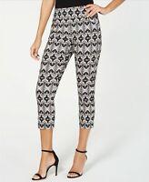 INC International Concepts INC Cropped Skinny Pants black size 12