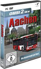 Omsi 2 espansione Aachen