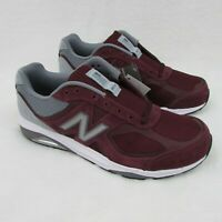 New Balance Made in USA M1540v3 Burgundy Red Maroon Men's Running Shoes