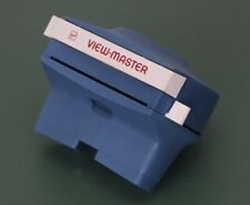 1970's Lighted VIEW-MASTER viewer