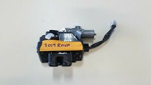 2019 2020 TOYOTA RAV4 GENUINE OEM LOCK ACTUATOR COMPLETE ASSEMBLY 69350-0R040
