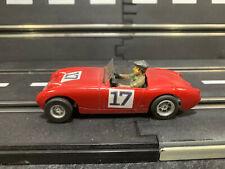 1/32 Custom Slot Car Austin Healey Bugeye Sprite