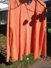 2X TUNIC / SWEATER / TOP   80% Rayon 20% Nylon knit JONES NEW YORK WOMAN  EUC