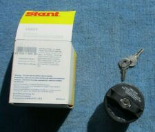Chevy GMC Truck Regular Locking Fuel Cap w/ 2 Keys Original Stant 10501 NEW