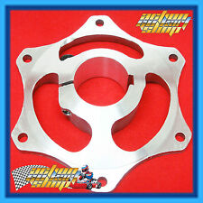 GO KART SPROCKET CARRIER 40MM AXLE WITH 8MM KEYWAYS EDWARDS AIRCRAFT ALLOY NEW