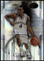 2006-07 Bowman Elevation Boston Celtics Basketball Card #102 Rajon Rondo RC /999