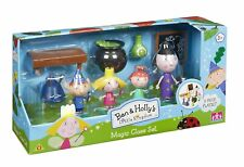 Ben and Holly's Little Kingdom Magic Class Set