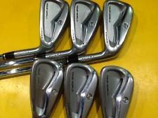 2014 Honma Tour World Tw717P 5~10 6pc Ns 950Gh S-Flex Iron Set Golf M143