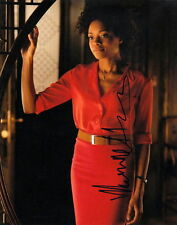 NAOMIE HARRIS.. Skyfall Siren (Bond 007) SIGNED