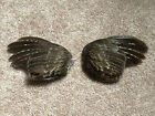 Ruffed Grouse ? Wings Feather Decorative Taxidermy Fly Fishing Hunting #1