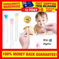Nasal Aspirator Baby Nose Cleaner Snot Nose Wash Mucus Sinus Rinse Sucker Vacuum
