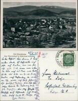 Bad Warmbrunn-Hirschberg (Schlesien) Cieplice  Jelenia Góra Totale 1941