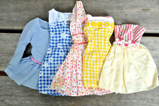 Lot of 5 Clothes Dresses by Mattel for Barbie Family Dolls - One Fashion Avenue