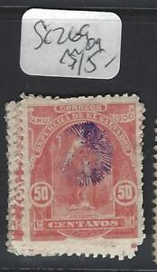 SALVADOR (P3001B)   SC 269   MOG