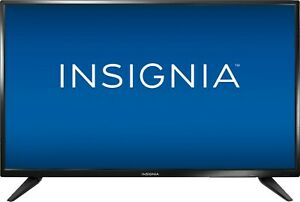 "Insignia- 32"" Led TV NS-32D510NA19 LED Full HD TV NEW Sealed"