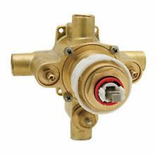 Rohl Pressure Balance Rough-In Valve with Integrated Volume Control & Diverter