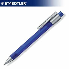 [Made In Germany] STAEDTLER Graphite 777 Mechanical Pencil Blue