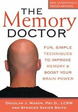 The Memory Doctor: Fun, Simple Techniques to Impro