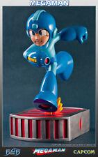 First4Figures Running Megaman Regular Edition Mint in Box