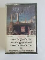 Pink Floyd Animals Cassette Untested 1977 Columbia