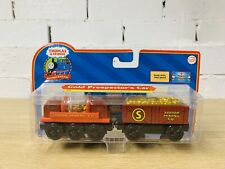Gold Prospectors Cars - Thomas & Friends Wooden Railway Trains RARE Brand New