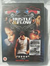 Hustle and Flow [DVD] cert 15 New and Sealed