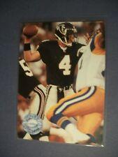 BRETT FAVRE 1991 Pro Set Platinum #290 RC Falcons, Packers, Vikings
