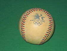 Official 1984 Rawlings Olympic Baseball