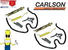 Complete Rear Brake Drum Hardware Kit for LeSabre & Park Avenue 1991-1999 ALL