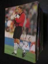 A-22 Stefan Klos Borussia Dortmund original signiert Autogrammkarte 6,5 x 9cm