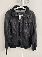 😎BNWT Primark Black Lightweight Jacket Size M