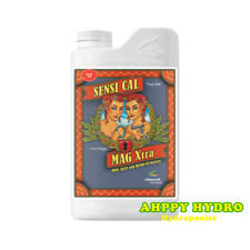 Advanced Nutrients Sensi Cal-Mag Xtra 1 Litre Hydroponics