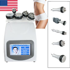 New Cavitation Tripolar Multipolar RF Slim Vacuum Eyes/Face/Body salon Care USA