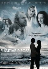 Fugitive Pieces [New DVD]