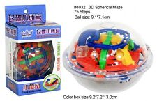 3D Kugellabyrinth Kugelspiel Labyrinth Magical Puzzle Geschicklichkeit 75 Level2