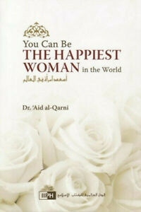 You Can Be the Happiest Woman in the World (PB)