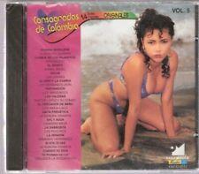 La Sonora Dinamita,Afrosound,Anibal Angel,Los Lideres,Los Hermanos Leon,Los