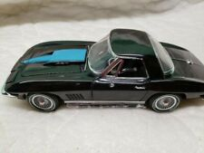 New ListingFranklin Mint 1967 Chevrolet Corvette Hardtop L88 427 Chevy 1/24