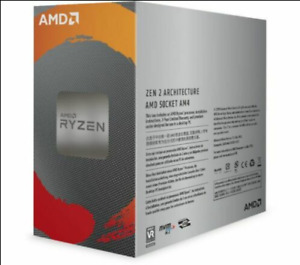 AMD Ryzen 5 3600 3,6GHz AM4 Processor