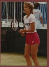 Chris Evert. United States Tennis Player photograph  ye32