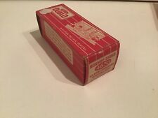 Hornby Dublo 4670 Standard Wagon Original  Empty Box