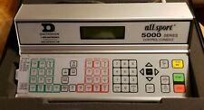New listing Daktronics All Sport 5000 Scoreboard controller. New Condition! 5010R6