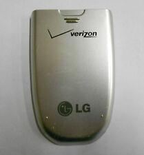 Genuine OEM LG vx6100 Standard Battery Door Back Cover Verizon FAST FREE SHIP