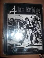 ALAN BRIDGE n°0 (x2) - DE ANGELIS -NATHAN NEVER- RARO!