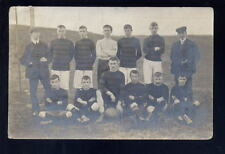 More details for scotland wigtownshire whithorn football team 1905 ppc