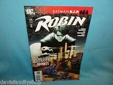 Robin #176 Batman RIP by DC Comics Very Fine Condition