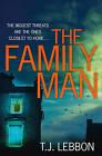 The Family Man, Lebbon, T.J., New Book